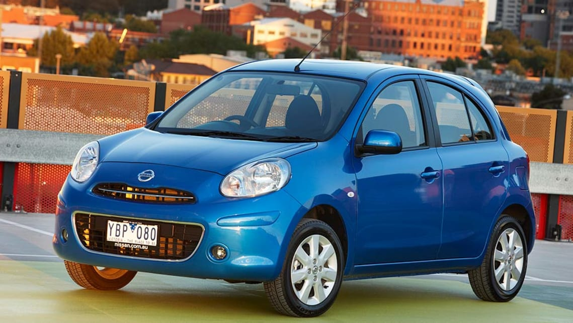 Used Nissan Micra Review 2007 2015 Carsguide