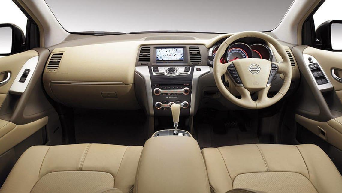 Lovely 2009 Nissan Murano