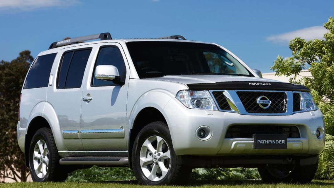 Used Nissan Pathfinder review: 2005-2015 | CarsGuide