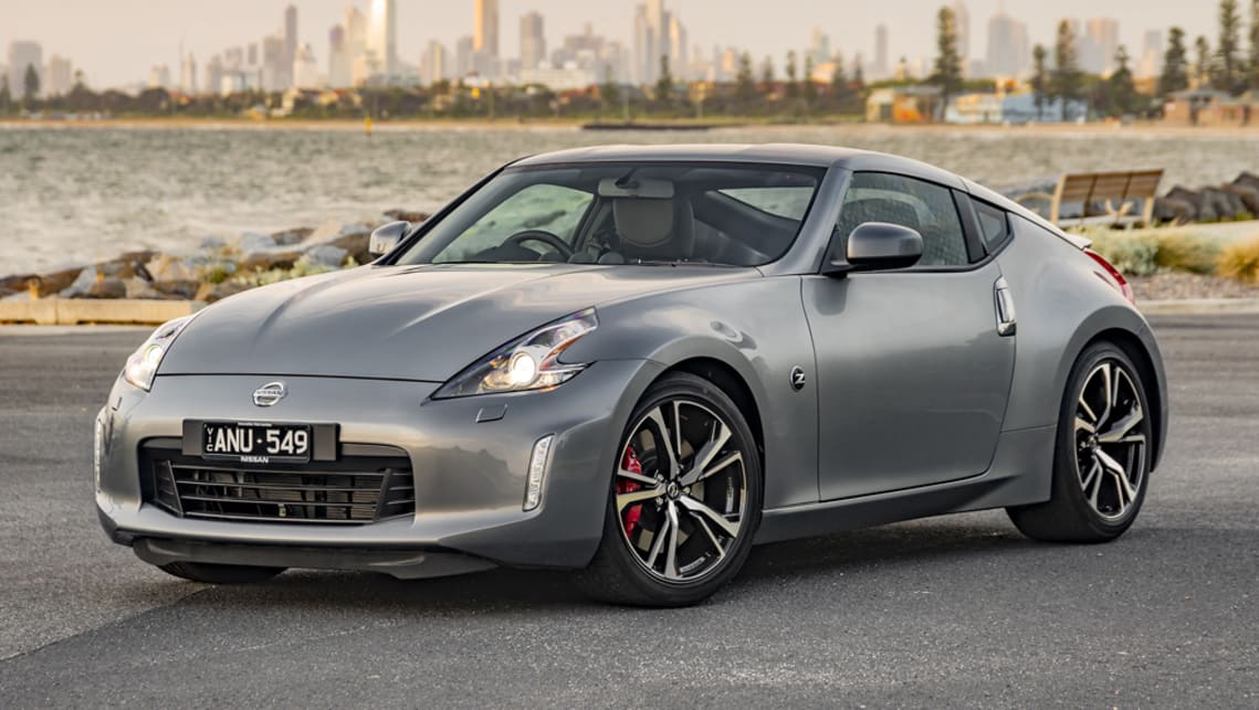 nissan 370z 2018 pricing and spec confirmed car news. Black Bedroom Furniture Sets. Home Design Ideas