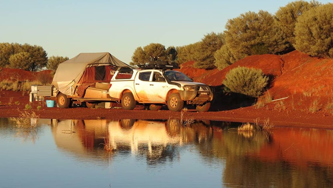 How to choose the right camper trailer, caravan or ...