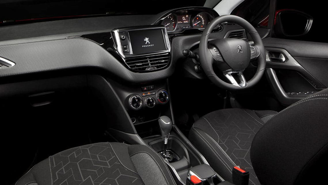 Peugeot 2008 2017 review | CarsGuide