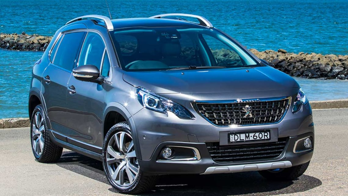 Peugeot Review Carsguide