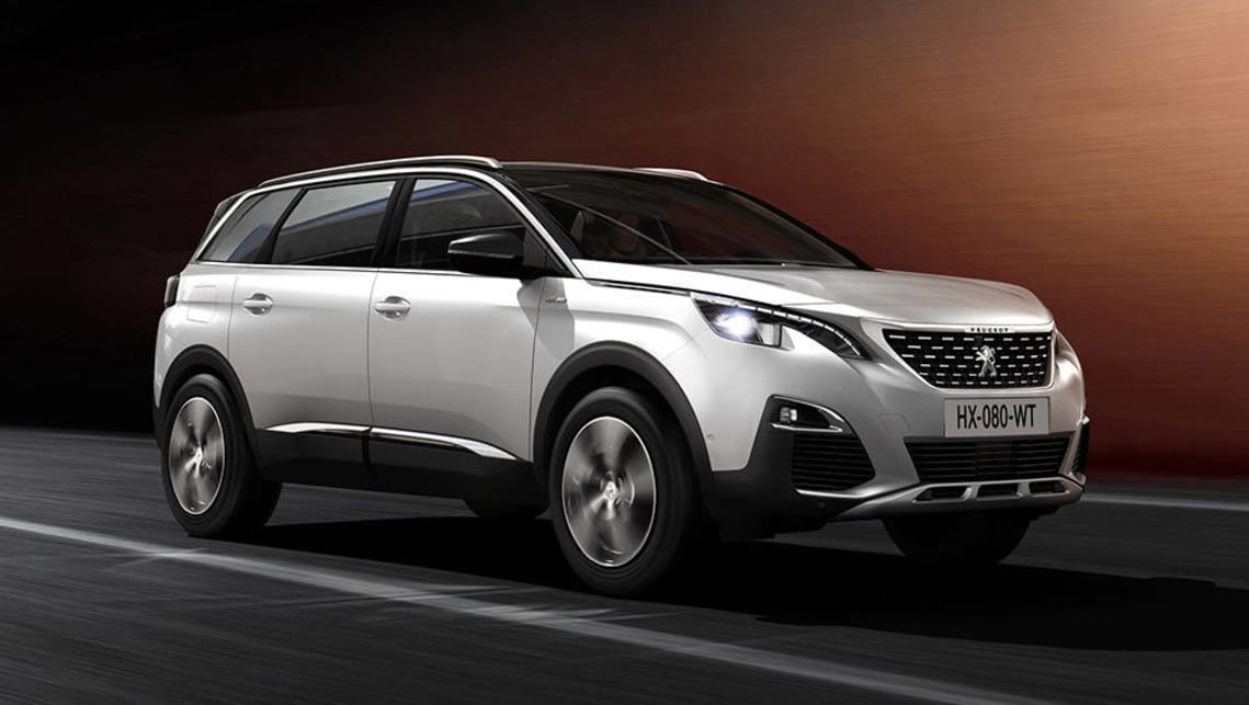 2018 peugeot 5008 review. plain 2018 to 2018 peugeot 5008 review