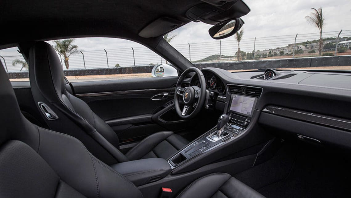 2014 porsche 911 turbo interior. 2016 porsche 911 turbo 2014 interior