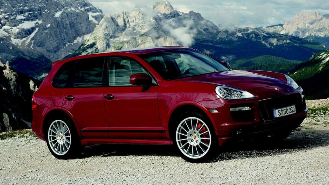 used porsche cayenne review 2003 2016 carsguide. Black Bedroom Furniture Sets. Home Design Ideas