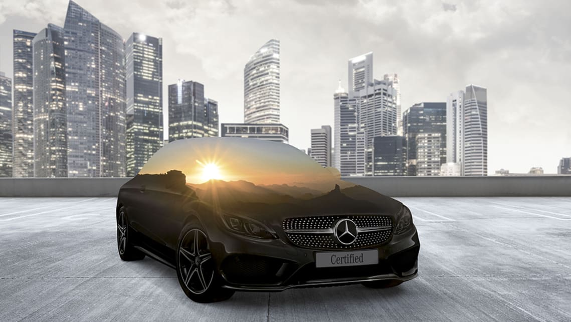 Attractive Mercedes Benz Certified Offers Used Buyers Peace Of Mind