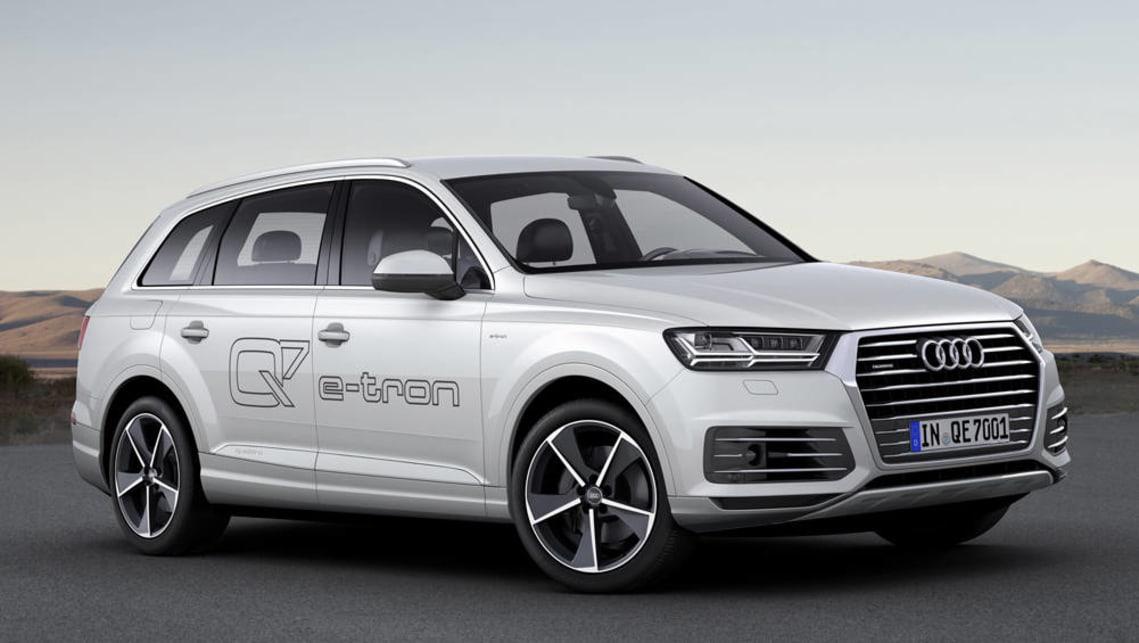 Audi q7 for sale australia