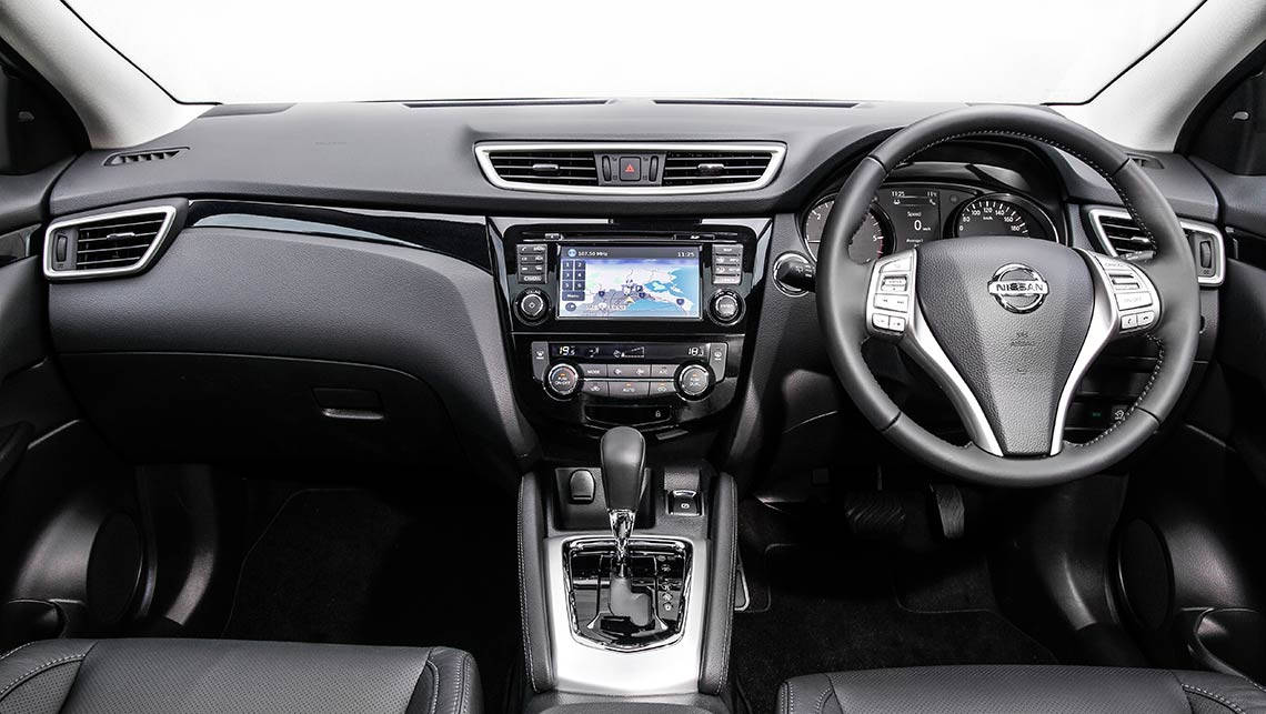 2014 nissan qashqai detailed car news carsguide. Black Bedroom Furniture Sets. Home Design Ideas