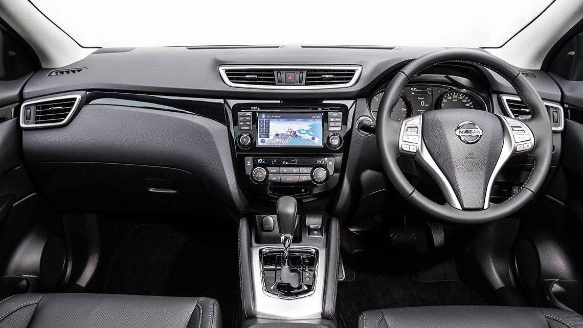 Qashqai | Nissan South Africa