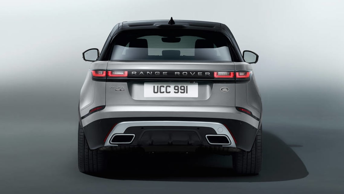 2018 land rover velar release date. fine 2018 range rover will offer customers a choice of six powertrains overall  including petrol and diesel for the velar midsize suv for 2018 land rover velar release date u