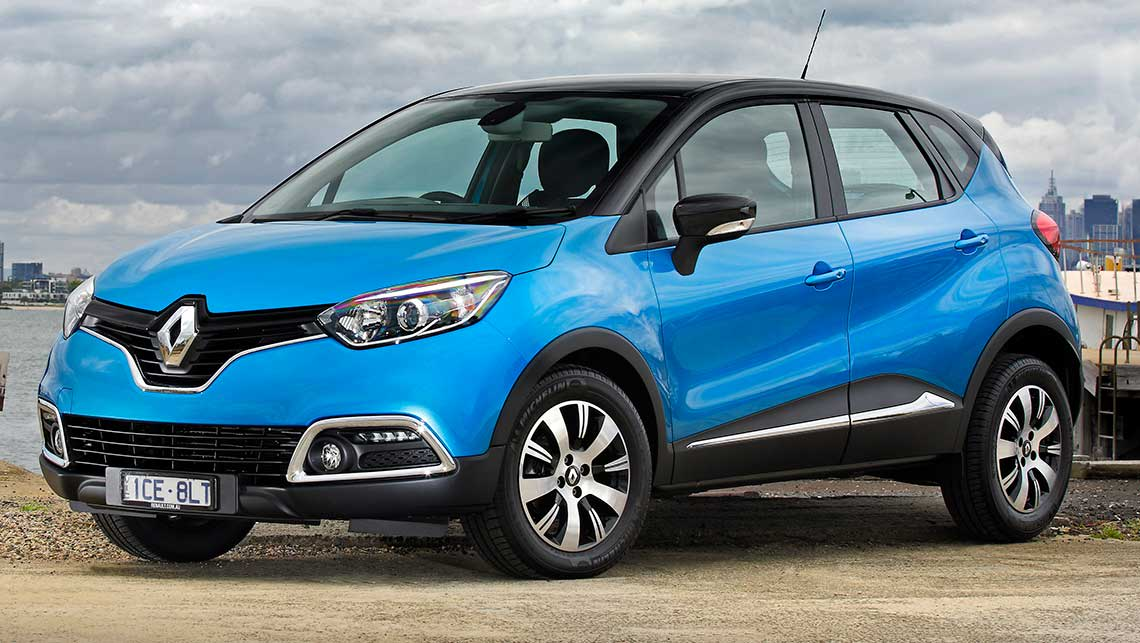 renault captur 2015 review carsguide. Black Bedroom Furniture Sets. Home Design Ideas