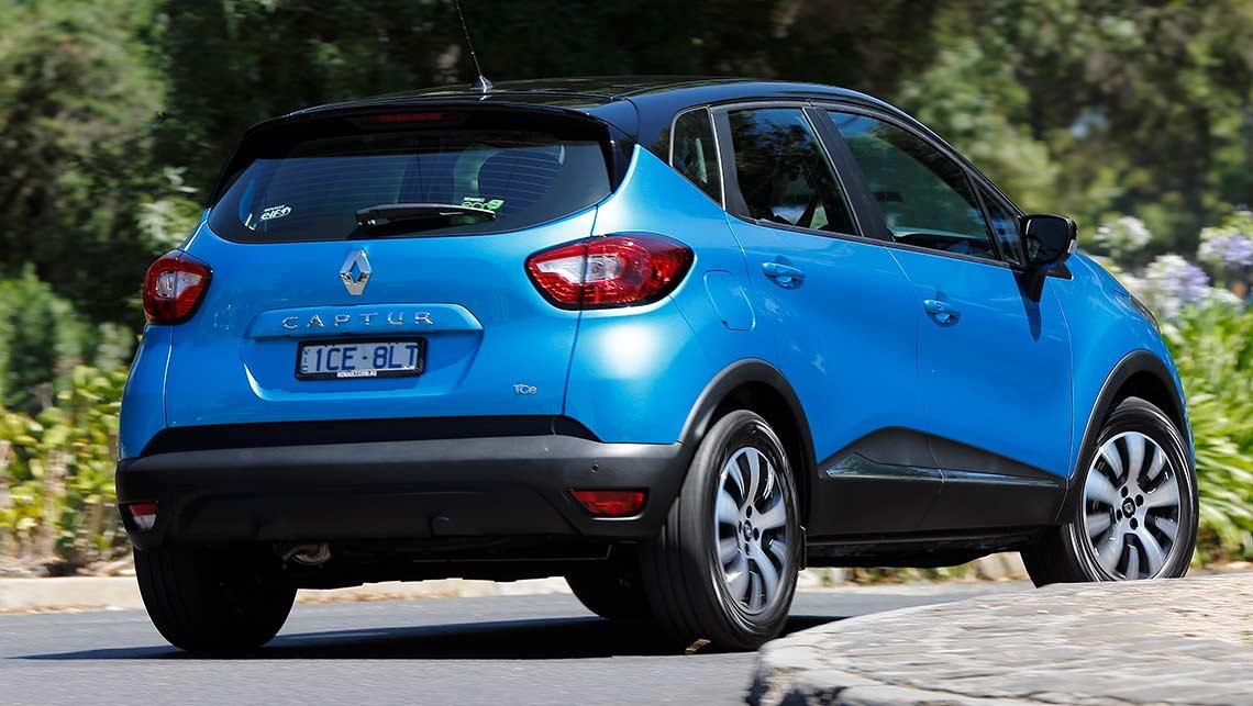 Renault Captur 2015 Review | CarsGuide