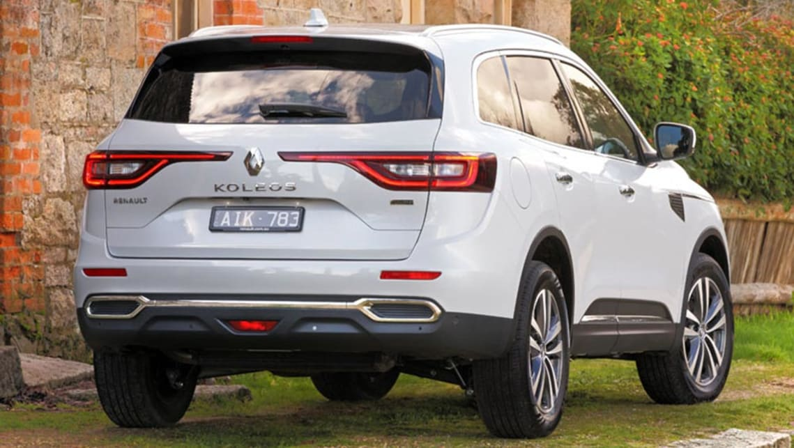 2018 renault koleos diesel. beautiful renault 2016 renault koleos intens picture supplied in 2018 renault koleos diesel o