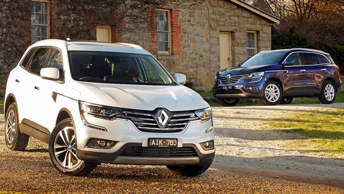 renault koleos 2016 review carsguide. Black Bedroom Furniture Sets. Home Design Ideas