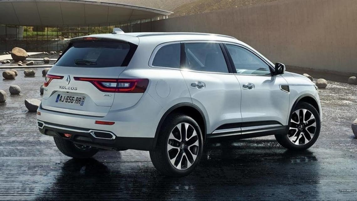 2018 renault koleos. modren renault 2016 renault koleos to hit australia first in august  car news  carsguide for 2018 renault koleos o