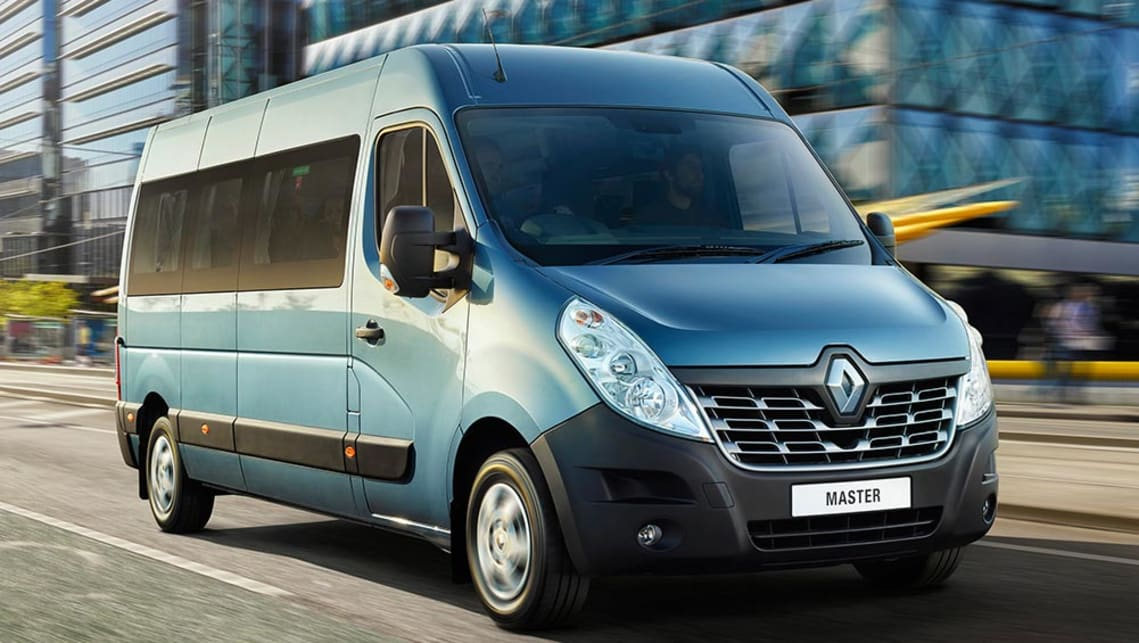 2016 renault master l3h2 bus new car sales price car. Black Bedroom Furniture Sets. Home Design Ideas
