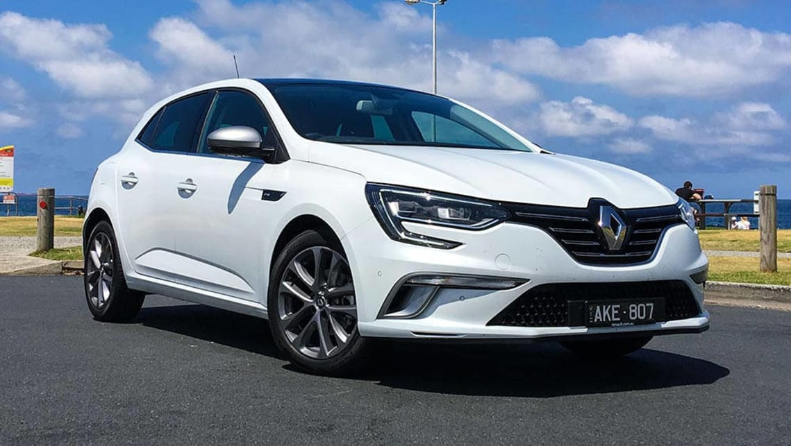renault megane gt line 2016 review road test carsguide