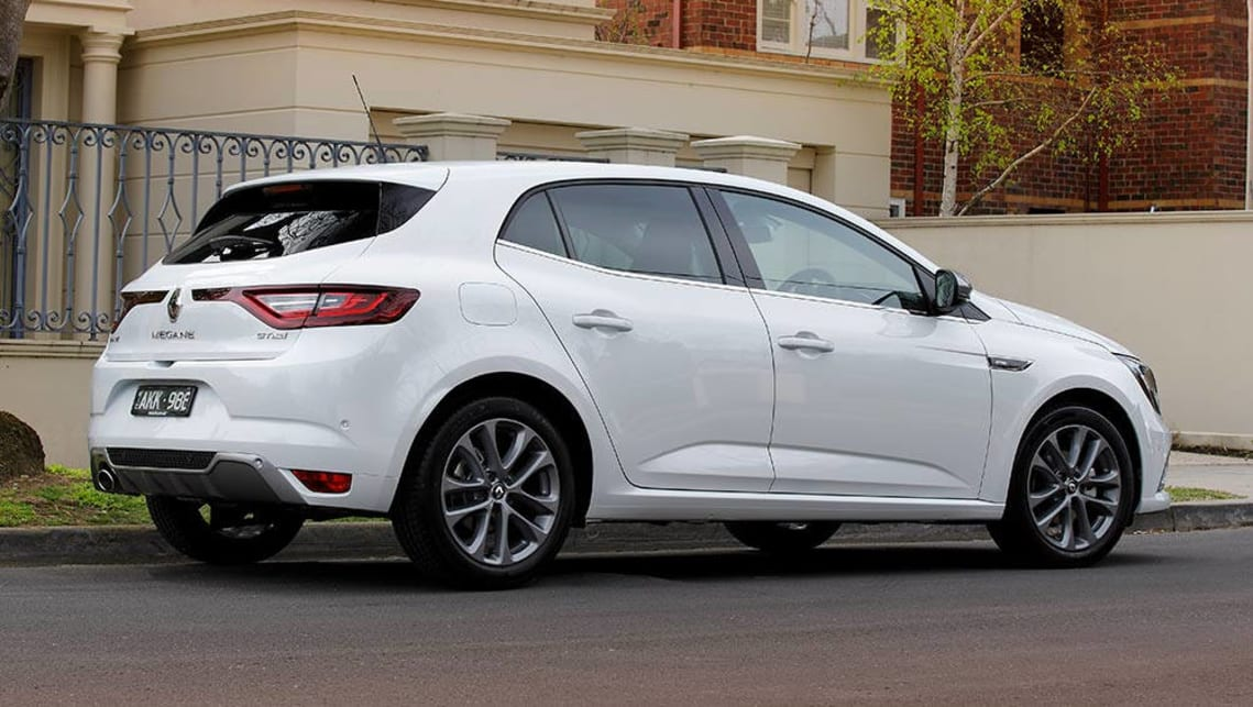 renault megane hatch 2016 review carsguide. Black Bedroom Furniture Sets. Home Design Ideas