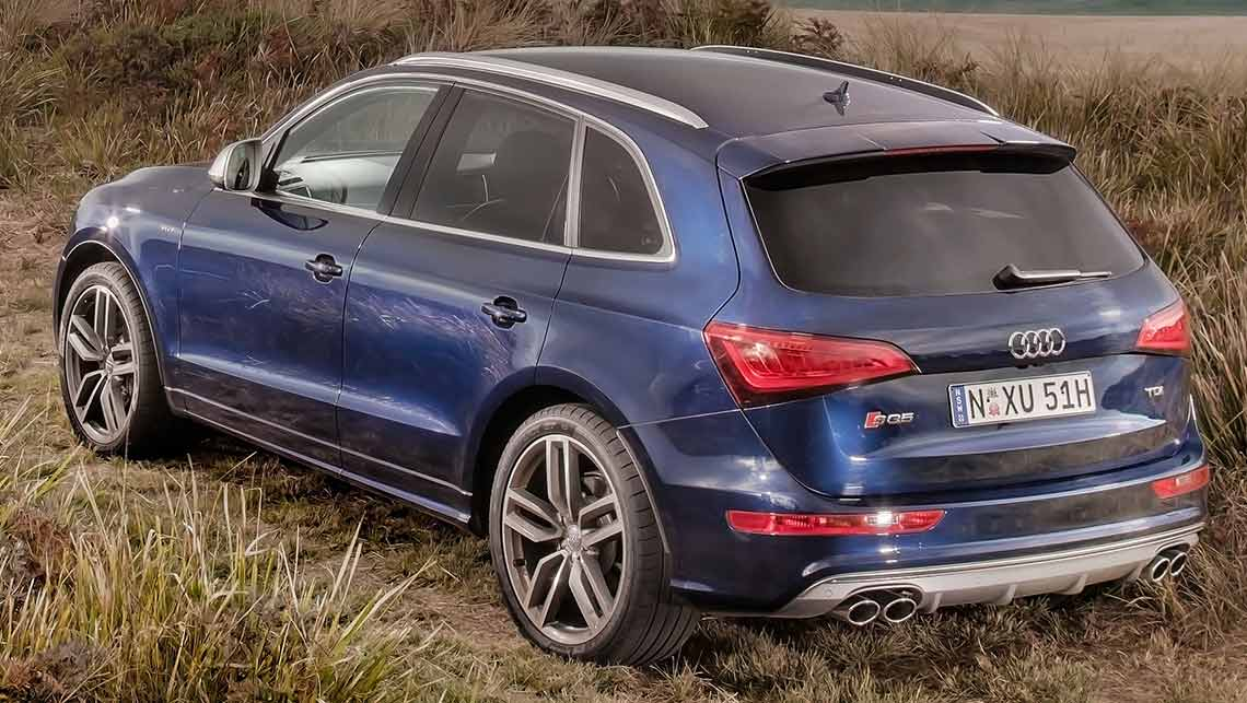 2015 audi sq5 review carsguide. Black Bedroom Furniture Sets. Home Design Ideas