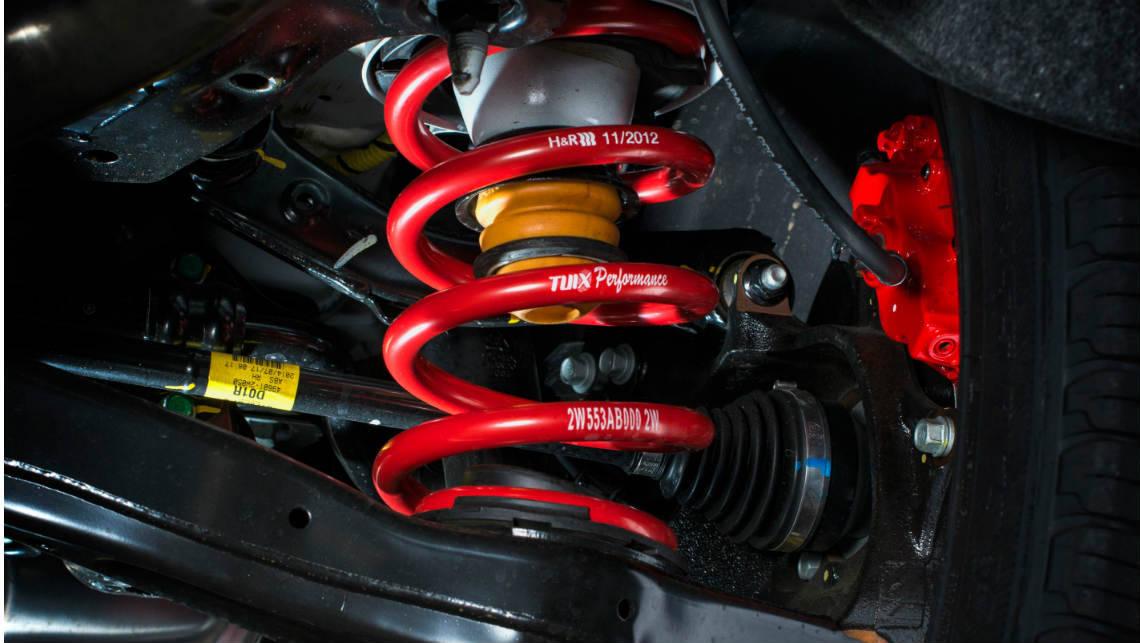 2015 Hyundai Santa Fe SR revealed - Car News | CarsGuide