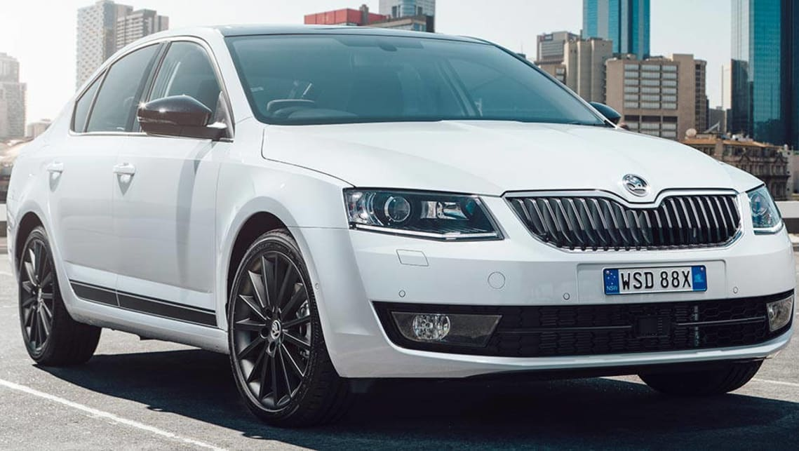 skoda octavia ambition 110tsi sedan 2016 review snapshot carsguide. Black Bedroom Furniture Sets. Home Design Ideas