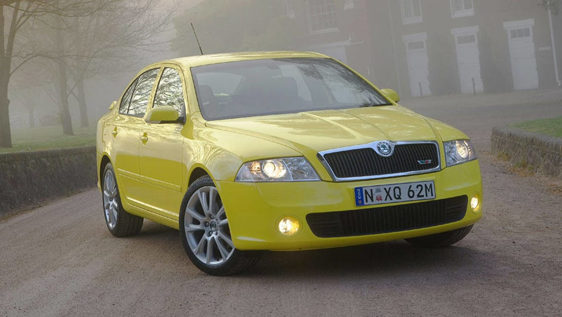 used skoda octavia review: 2007-2014 | carsguide