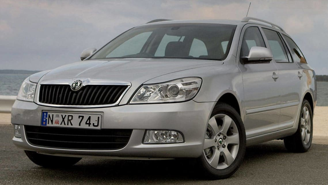 used skoda octavia review: 2009-2012 | carsguide