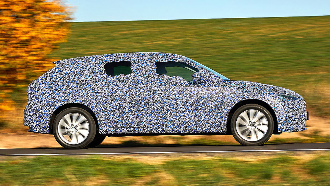 Skoda Scala 2019 Revealed In Camouflage Car News Carsguide