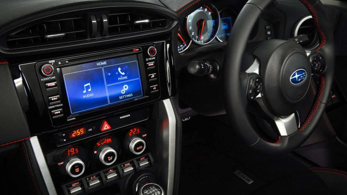 2018 subaru brz interior. Unique 2018 And 2018 Subaru Brz Interior