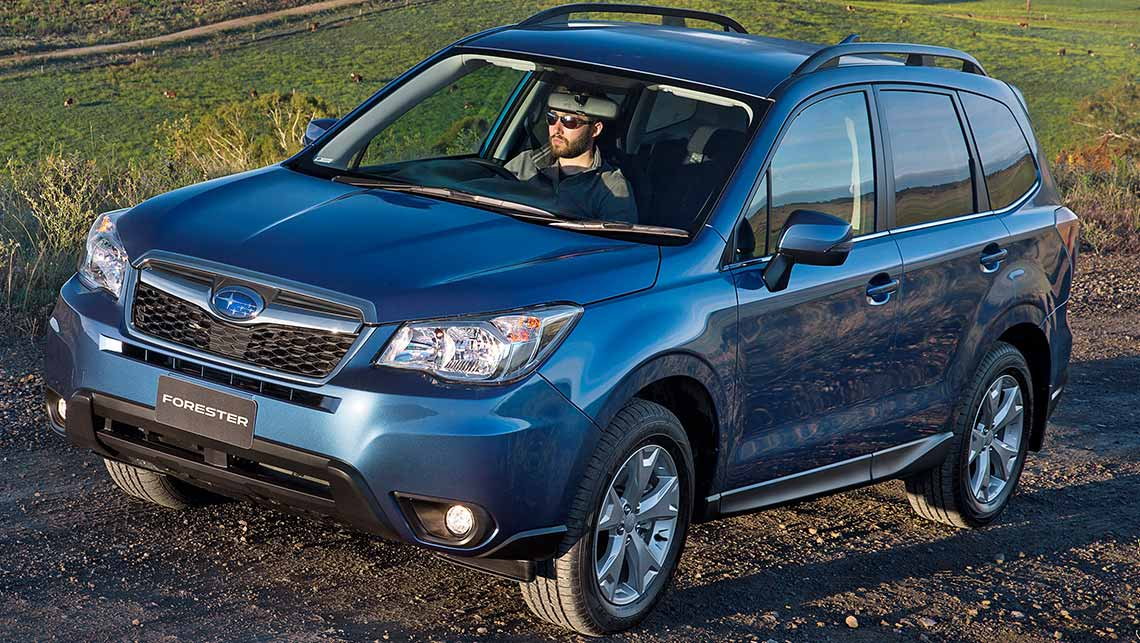 subaru forester 2015 review carsguide. Black Bedroom Furniture Sets. Home Design Ideas