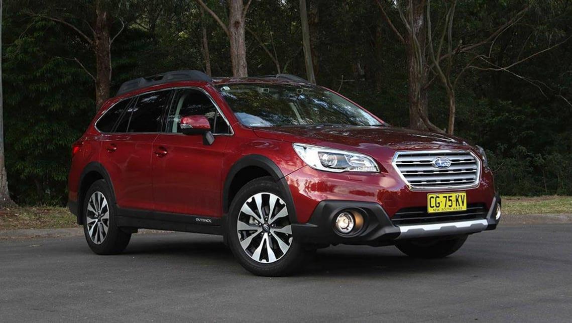 2016 subaru outback diesel review
