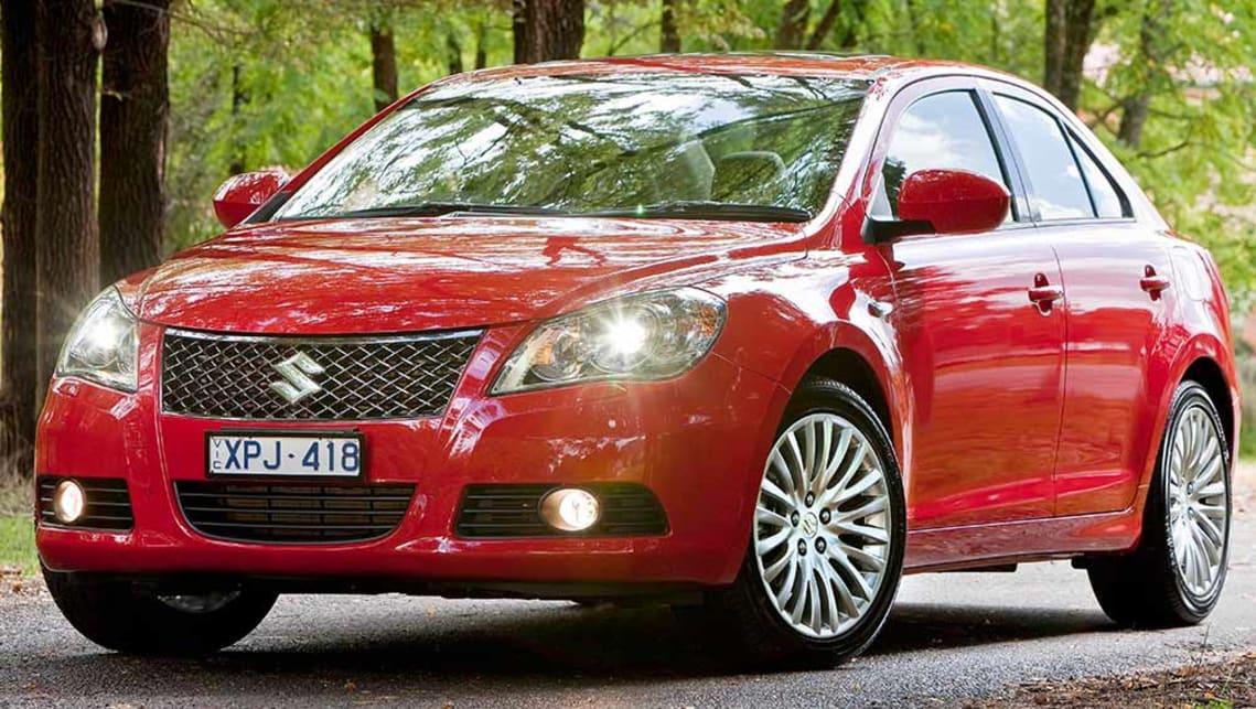 Suzuki Egypt Official Website