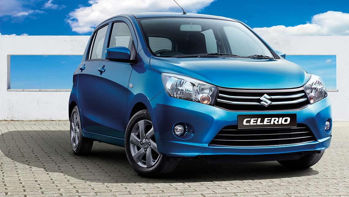 Αποτέλεσμα εικόνας για Suzuki Celerio