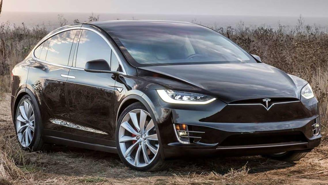 Tesla sydney price