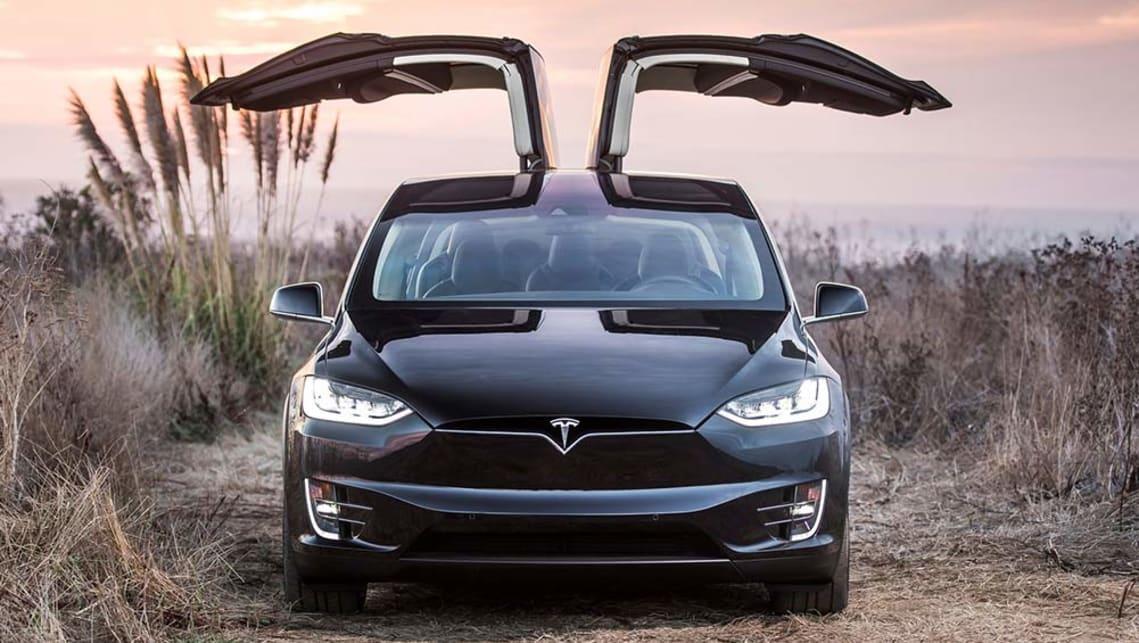 Tesla australian price