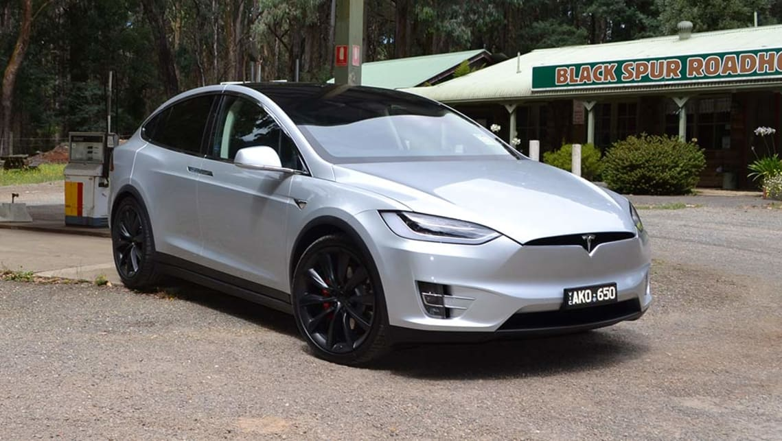 Tesla Model X Review Carsguide