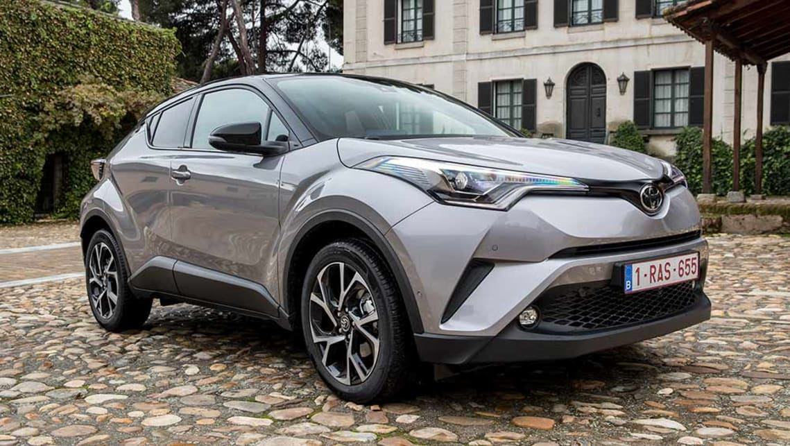 toyota chr quality with Toyota C Hr 2017 Review First Drive 47442 on 2018 Toyota 4runner moreover Toyota C Hr 2017 Review First Drive 47442 as well Toyota C Hr furthermore 2018 Mazda Miata additionally Toyota C Hr 1 8 Hybrid.