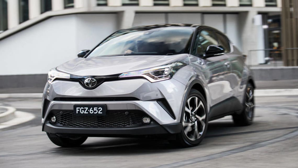Toyota New Car 2017 >> 2017 Toyota C Hr New Car Sales Price Car News Carsguide
