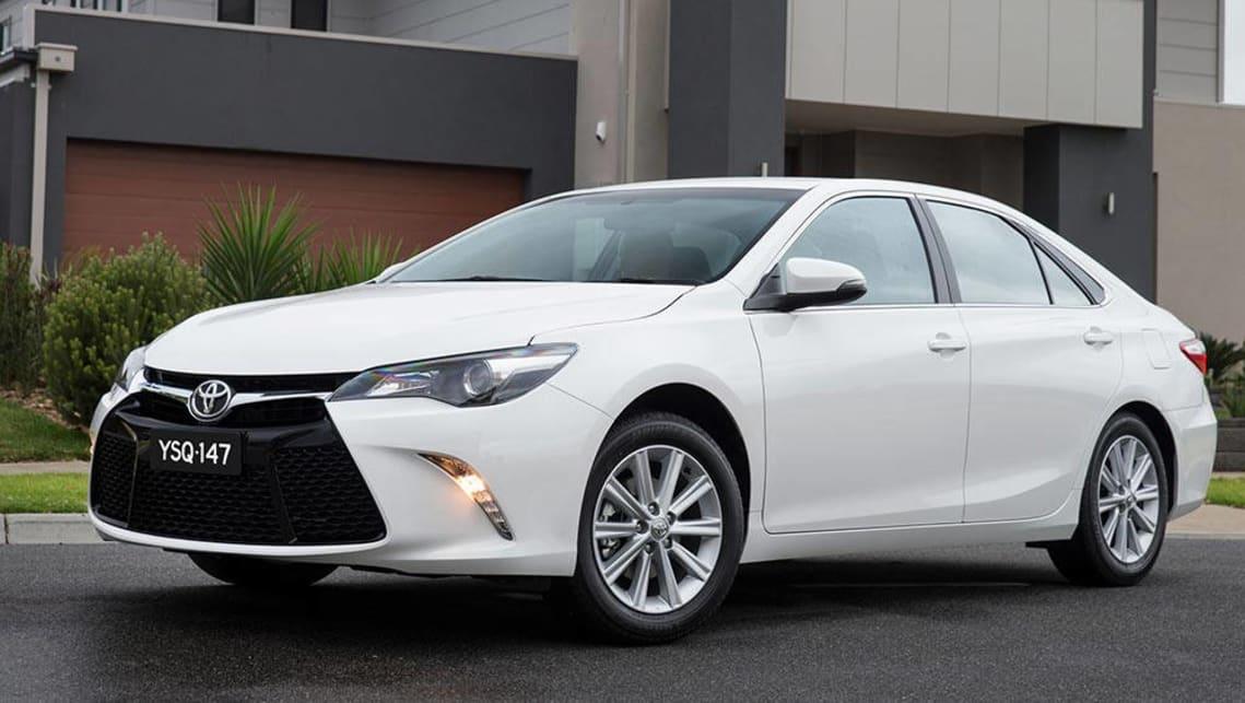 new car buying guide australia