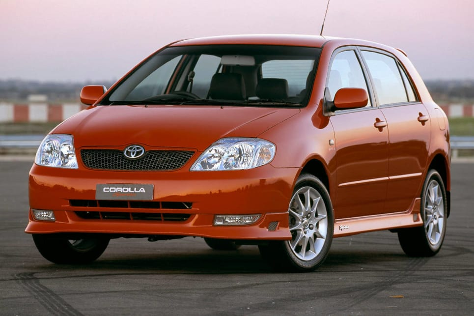 Used Toyota Corolla review: 2001-2007 | CarsGuide