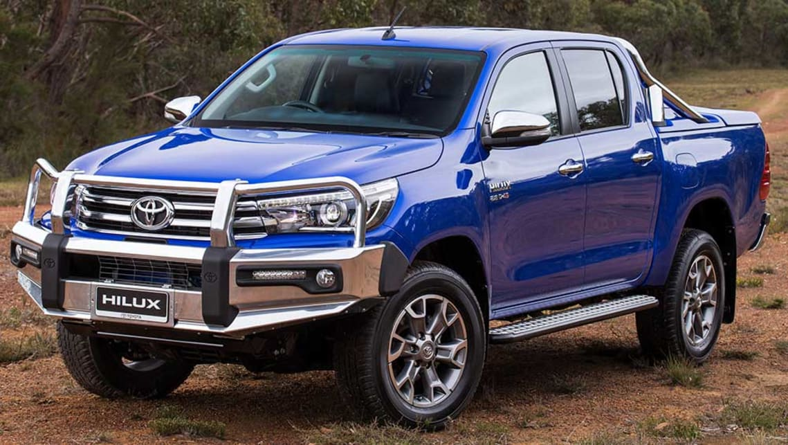 Why Australia\'s ute love is stronger than ever - Car News | carsguide