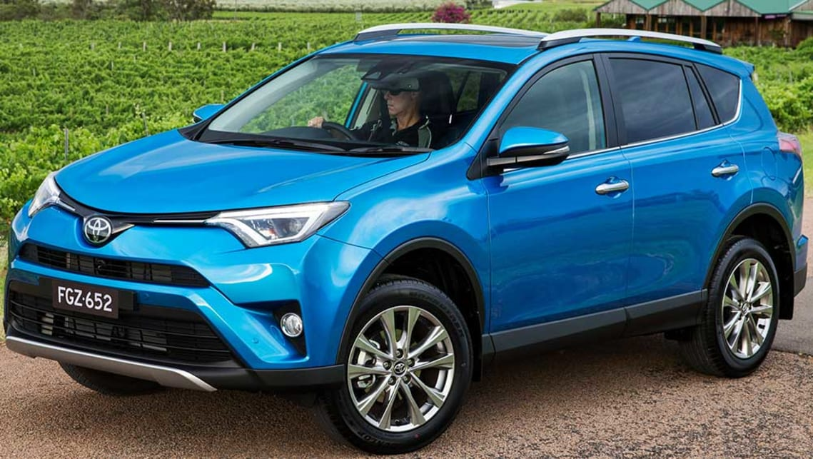 2016 toyota rav4 cruiser review road test carsguide. Black Bedroom Furniture Sets. Home Design Ideas
