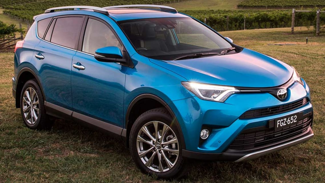toyota rav4 cruiser 2016 review carsguide. Black Bedroom Furniture Sets. Home Design Ideas
