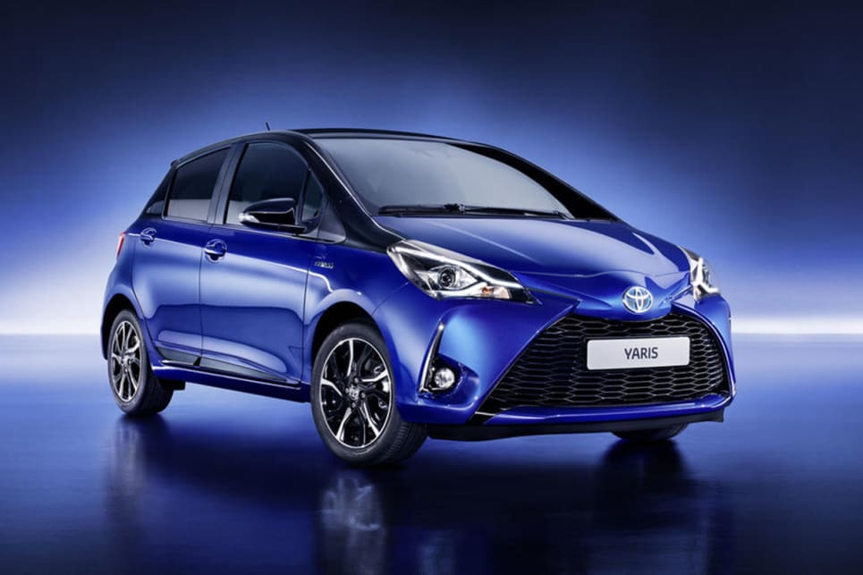 Toyota Aus Confirms Three New Hybrids By 2020 Car News Carsguide