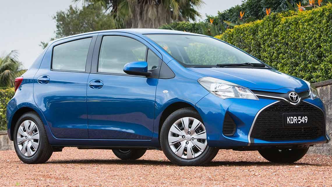 Best Car Deals End Of Financial Year