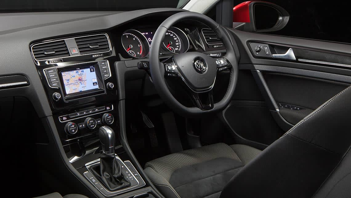 volkswagen golf highline 2014 review | carsguide