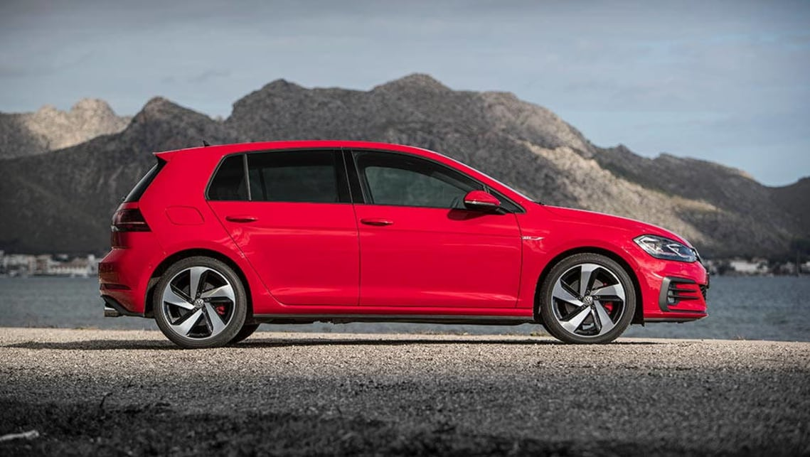 Beautiful Volkswagen Golf GTI 2017 Review  First Drive Video