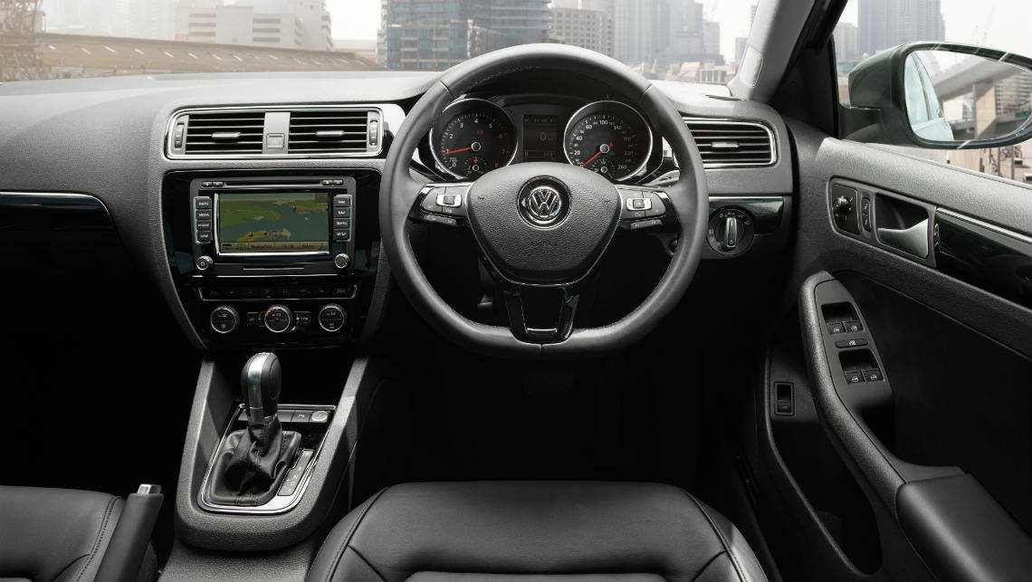 Jetta 155tsi highline sport review