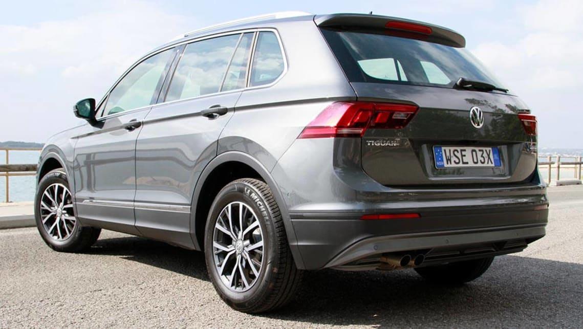 Volkswagen Tiguan Edmonton: 2018, 2019, 2020 Ford Cars